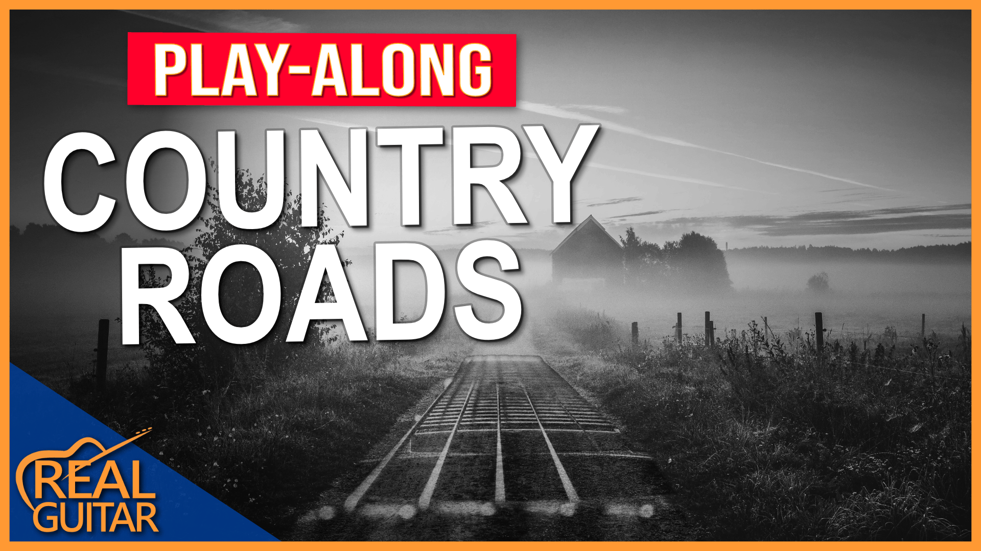 Country Roads Play-Along